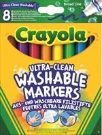 Feutre A Coloriage En Anglais.Produits Crayola Fr