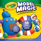 Kit couleurs Model Magic