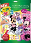 Kit Color Wonder Minnie Mouse Disney