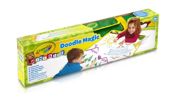 doodle magic tapis de dessins crayola fr